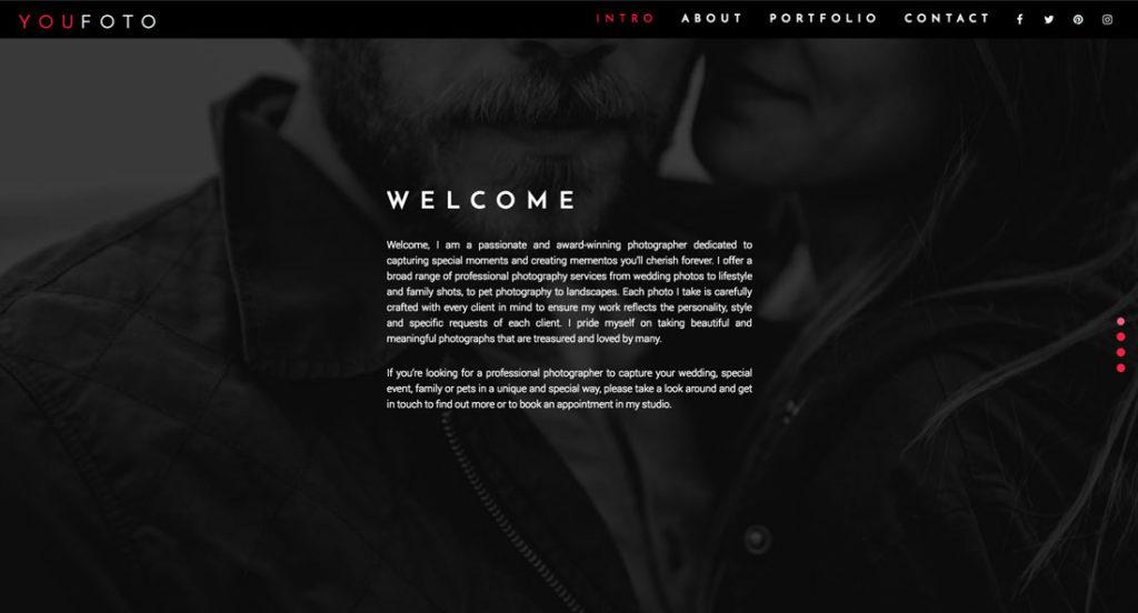 3d-photography-portfolio-theme-demo